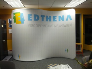 edthena exhibit wall