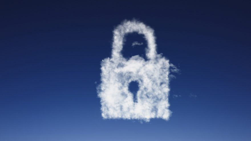 Cloud computing and privacy concerns