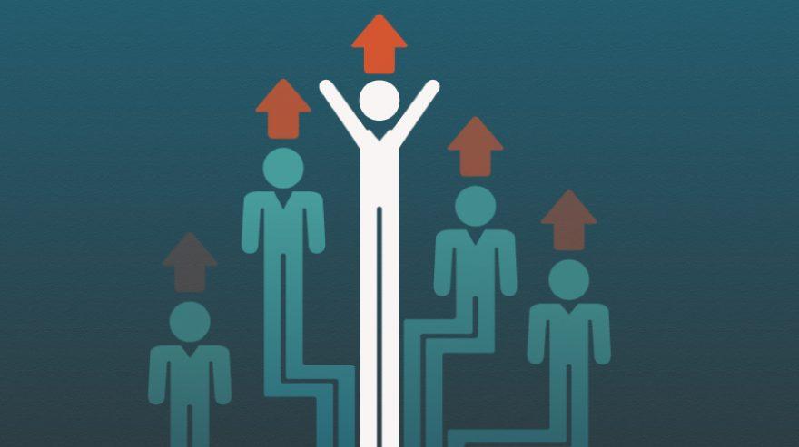Organizational Chart, Leadership Turnover