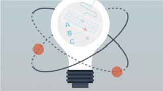 Innovation in ESSA Testing, Lightbulb
