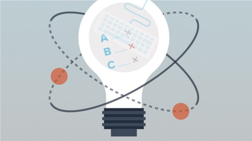 Innovation in ESSA Testing, Lightbulb