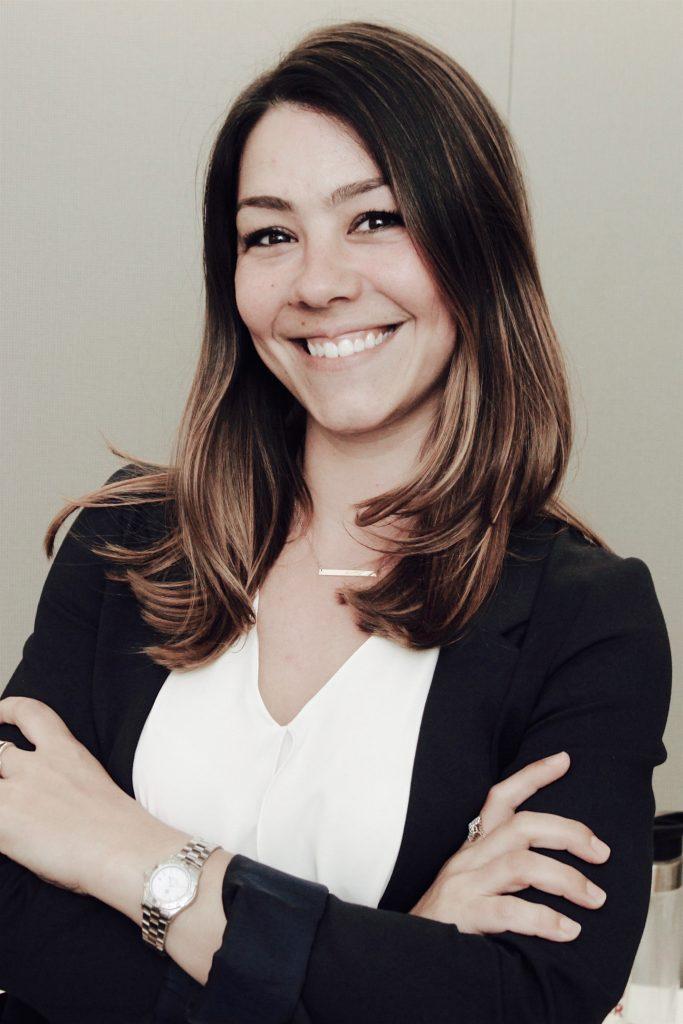 Melissa Corto of Edmodified