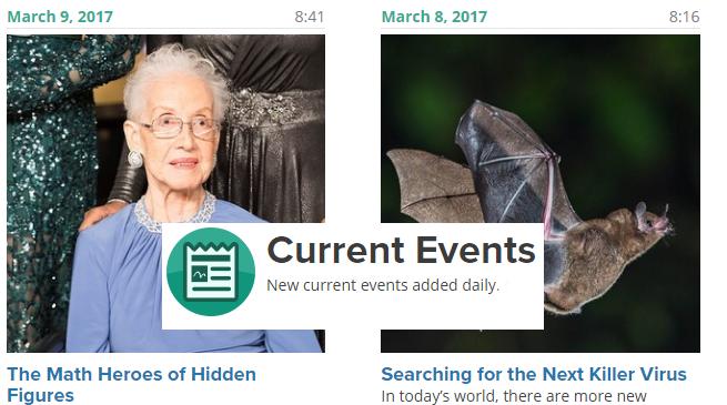 CurrentEventBlog
