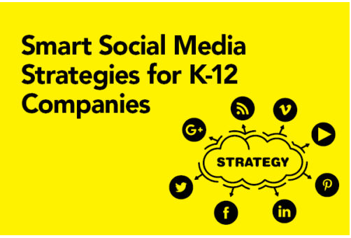 Smart Social Media Strategies IMAGE