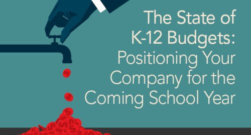 Curious About K-12 Budgets for 2017-18? Check our EdWeek Market Brief's Aug. 7 webinar