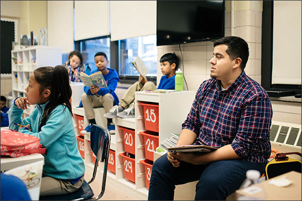 EdWeek Market Brief hosts a personalized learning webinar on Feb. 21