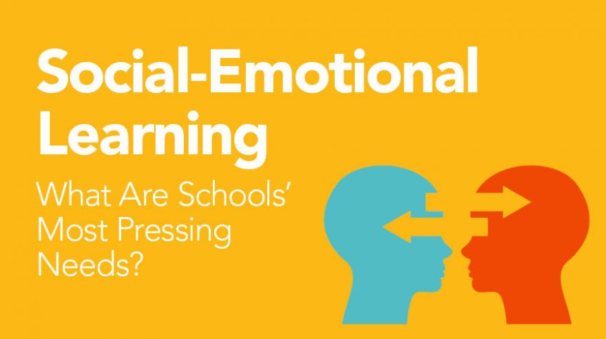 webinar on social-emotional learning, March 22