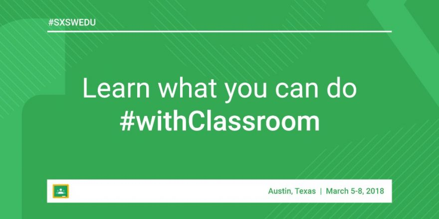 withClassroom