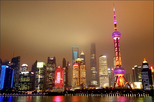Shanghai, a growing magnet for ed-tech investment
