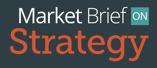 Ed Week Market Brief ON: Strategy