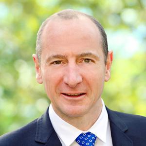 Andy Bird, Pearson CEO