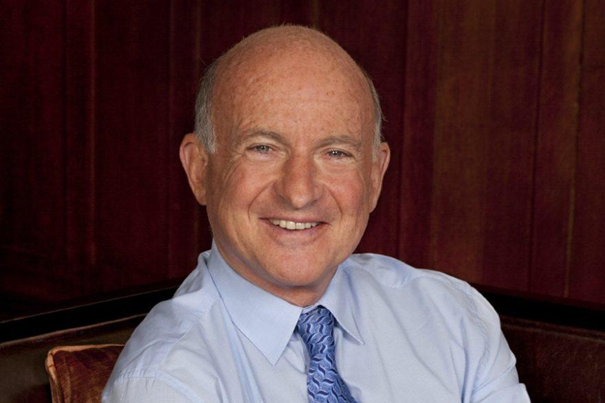 MB Richard Robinson LEDE
